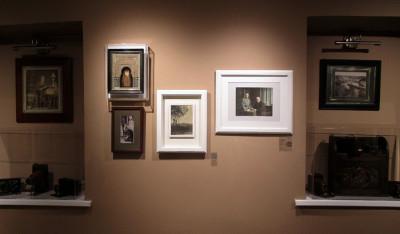 Музей российской фотографии в Коломне