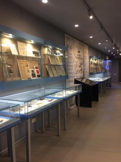Музей истории района Внуково