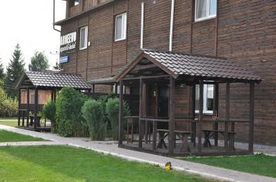 Апарт-отель «Арнеево»