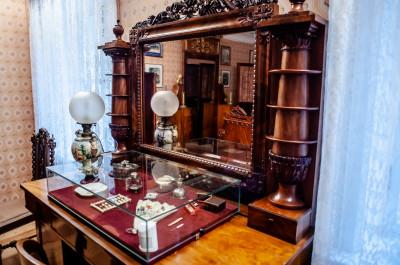 Музей-заповедник «Усадьба «Мураново» им. Ф.И.Тютчева