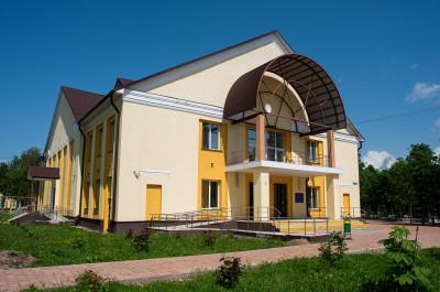 Лотошино, Дом Культуры