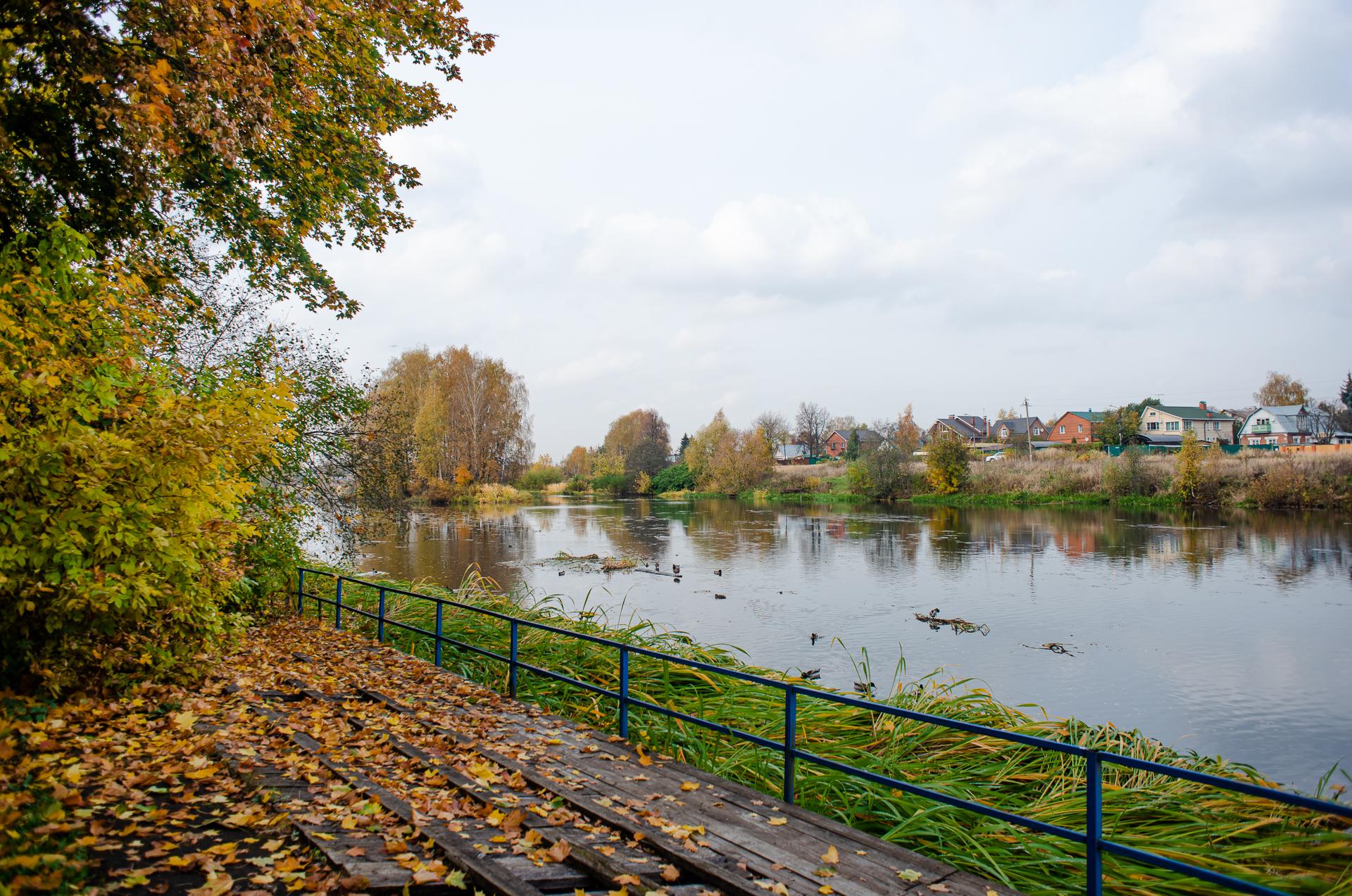 Щёлковский городской парк