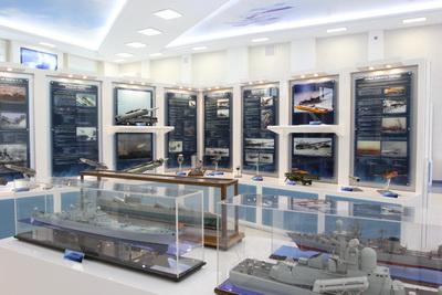 Музейный комплекс ВПК «НПО Машиностроения»