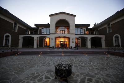 Бутик-отель «Residence Sareevo Resort»