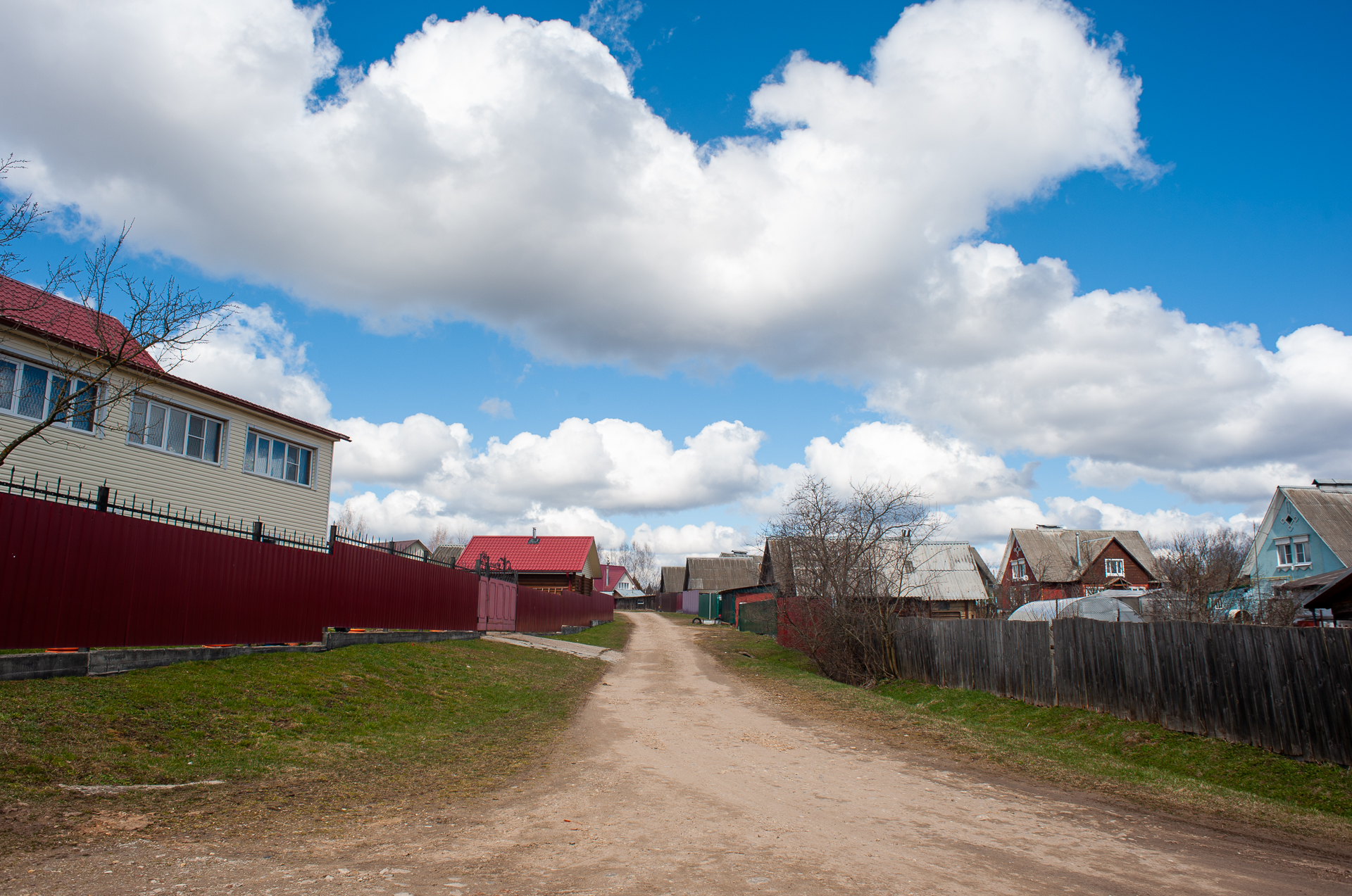 Село Якоть