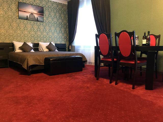 Мотель София в Истре