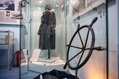 Долгопрудный, Долгопрудненский Историко-Художественный Музей