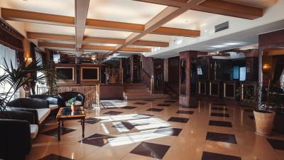 Шато-отель «Немчиновка парк»