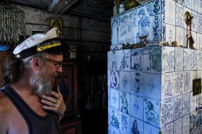 Арт-изба в Аверкиево