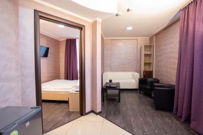 Отель «Новокосино». Номер «Улучшенный»