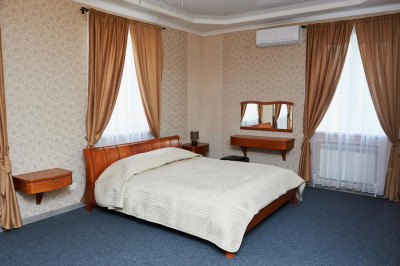 Гостиница «ДмитровГрад»