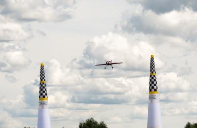 «Авиагонки – Формула-1» на территории парк-отеля «Дракино»