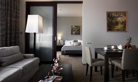СПА-отель «Величъ»