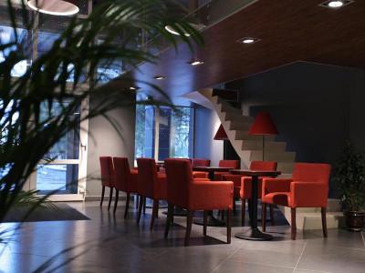 Отель «Новые горки»