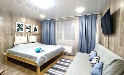 Апарт-отель GOODApart