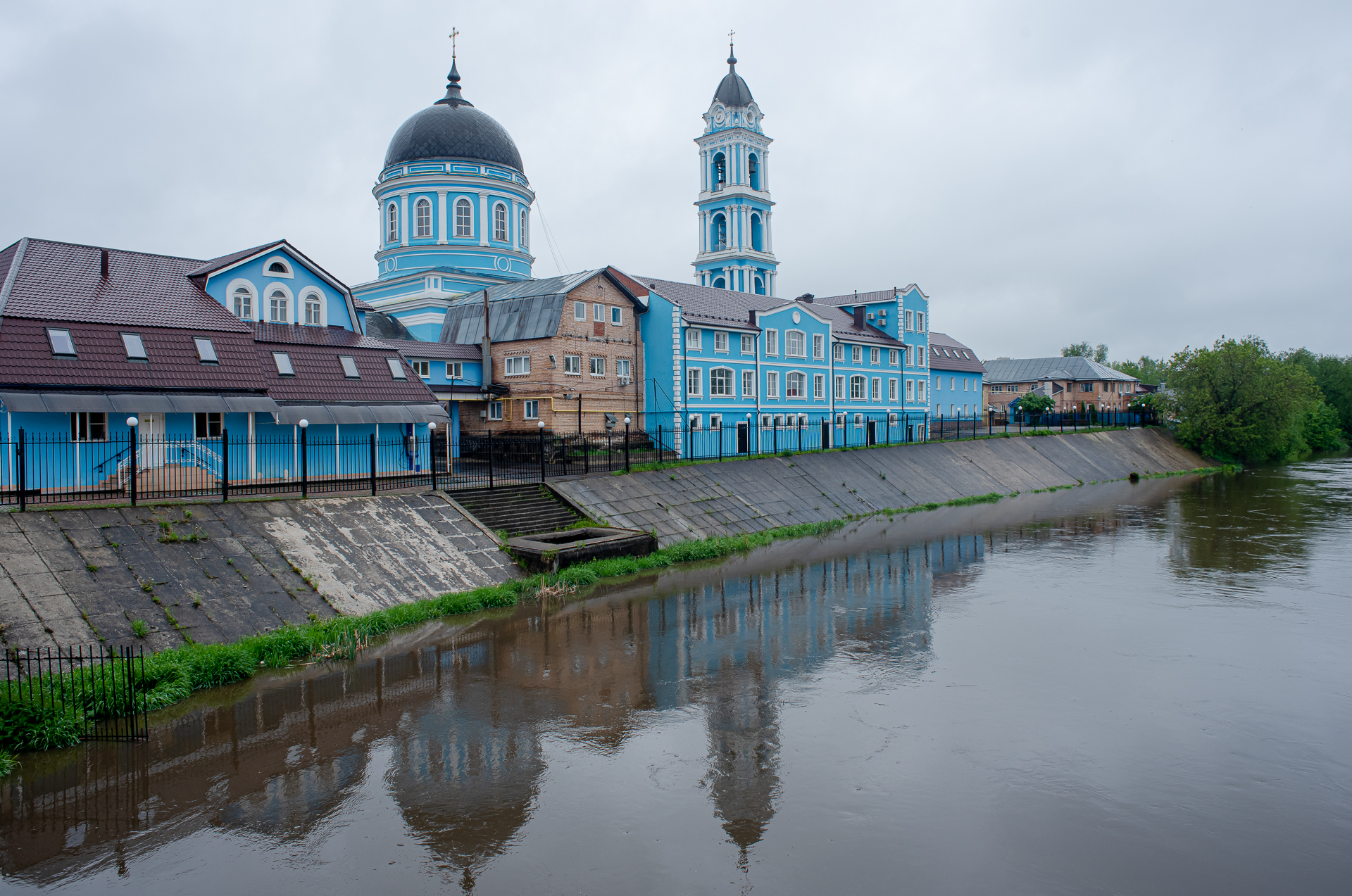 Ногинск, Богоявленский Собор