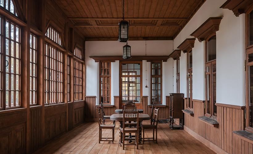 Дом-музей А. И. Морозова