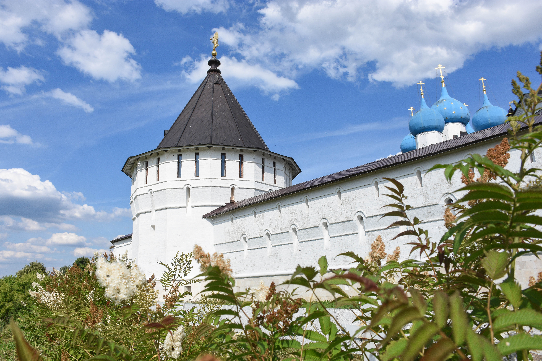 Главные достопримечательности Серпухова, 3 часть
