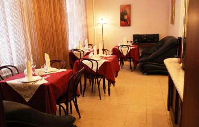 Мини-отель «Мечта»