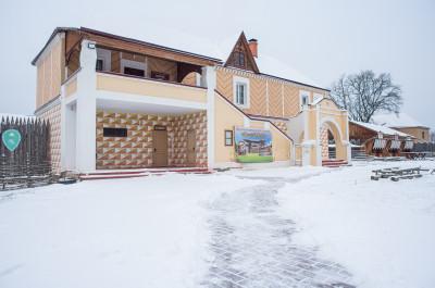 Павловский Посад, Княжий двор, Подкаст, Выпуск 20