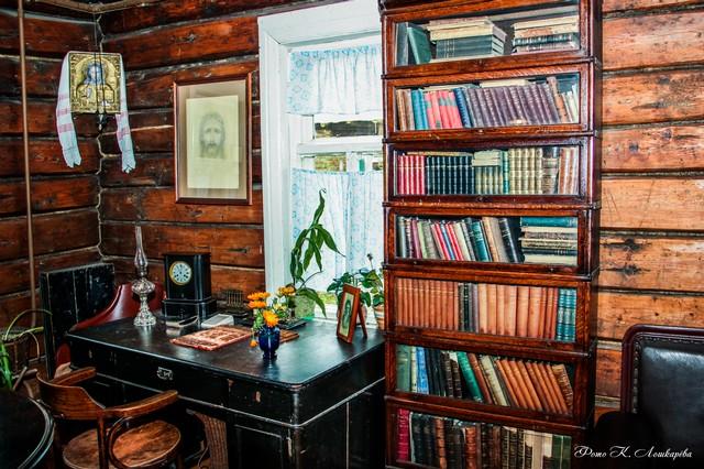 Дом-музей Сергея Танеева