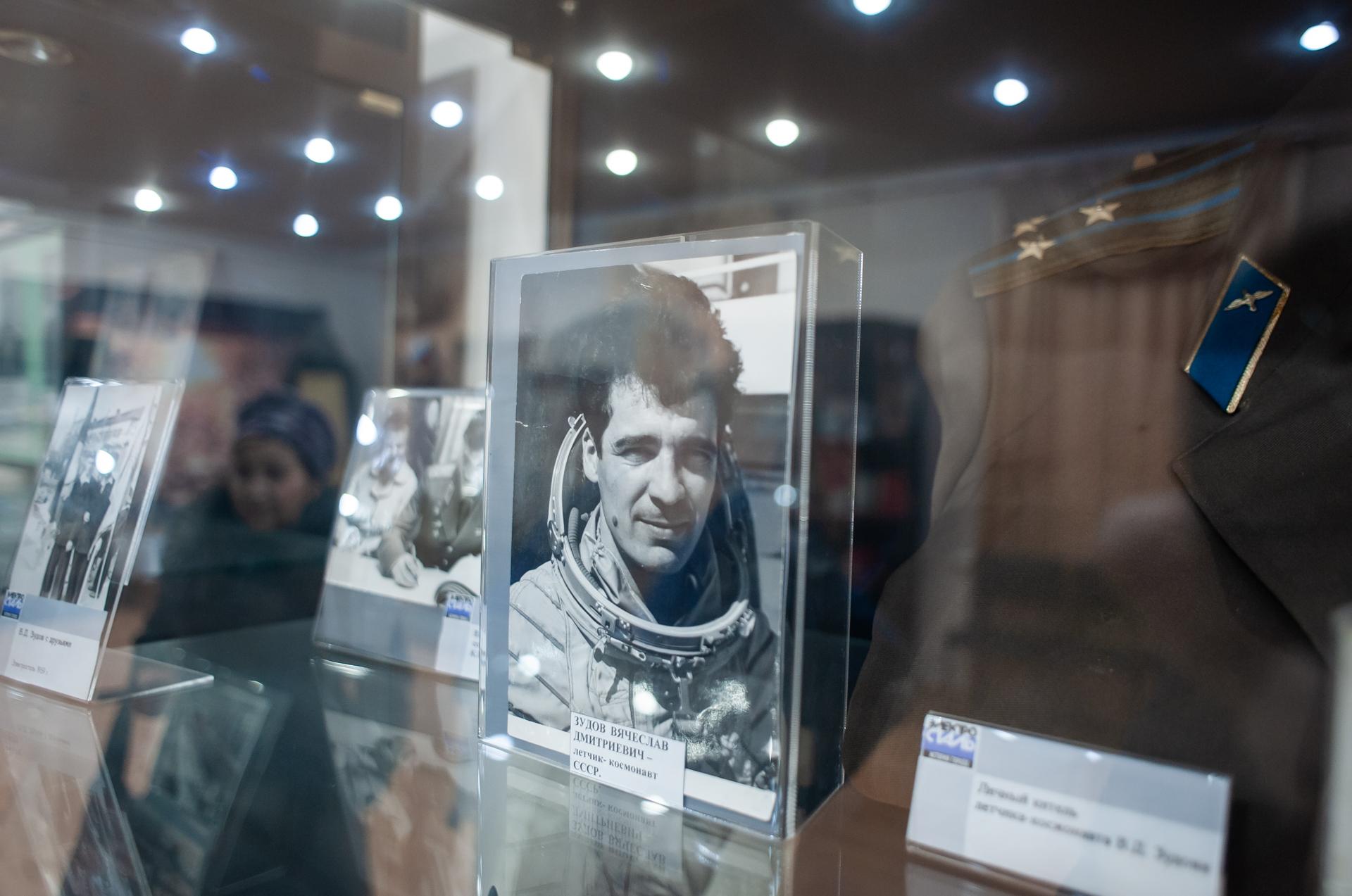 Электросталь, историко-художественный музей