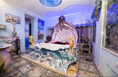 Отель «Замок снов» в Домодедове