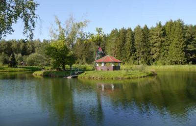 Парк семейного отдыха «Лукоморье»