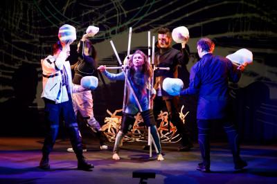 Королевский театр юного зрителя