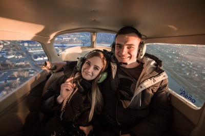Авиаклуб Mag Aero