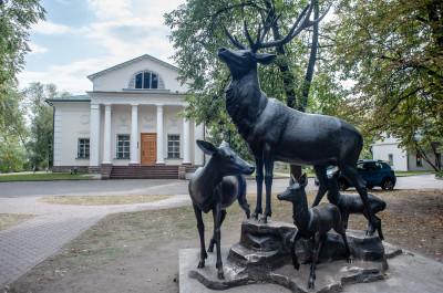 Котельники, микрорайон Белая Дача