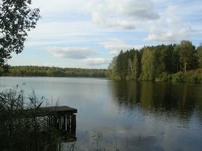 Озеро Луковое