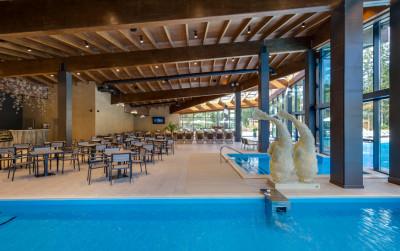 Отель «LES Art Resort»