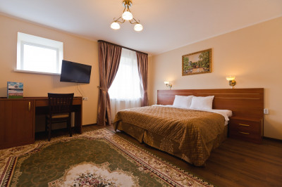 Отель «Диамант»