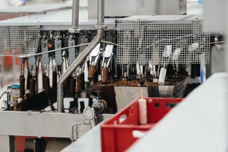 Экскурсия на производство мороженого «Чистая линия»