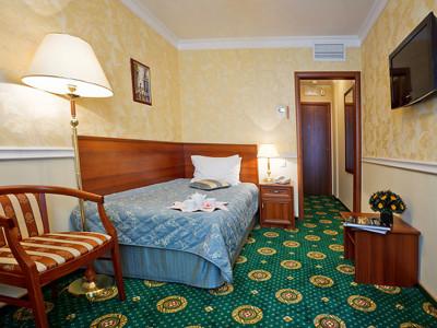 Арт-отель «Лекко»
