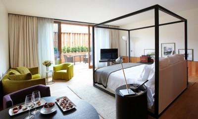 Отель Barvikha Hotel & Spa