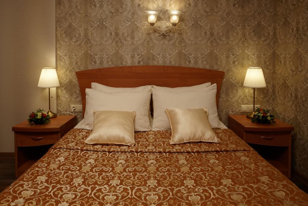 Отель «Крошка Енот»