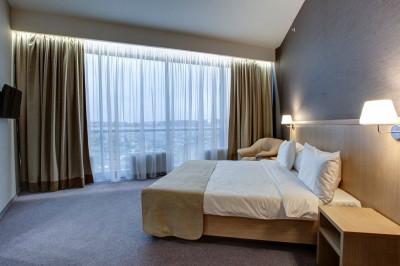 Бизнес-отель «Рига лэнд»