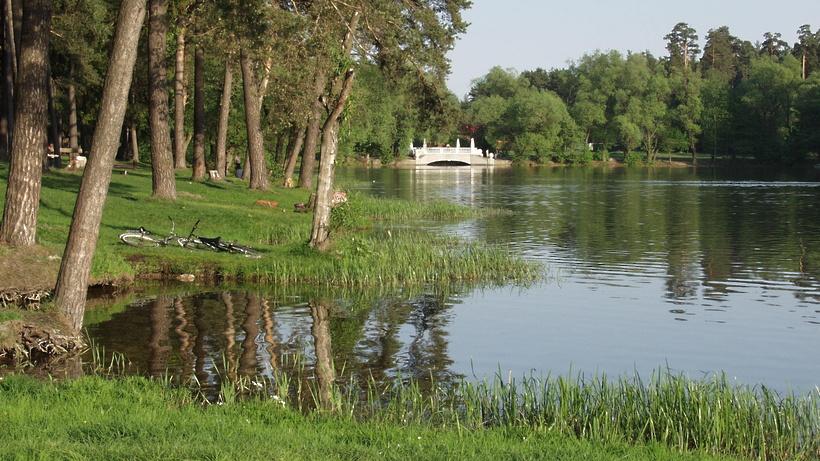 Кратовское озеро
